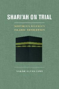 Cover Shari'ah on Trial