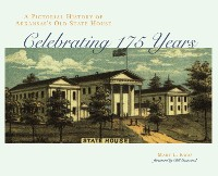 Cover Pictorial History of Arkansas's Old State House
