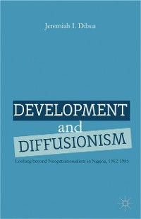 Cover Development and Diffusionism