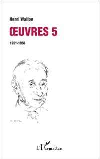 Cover Oeuvres 5 : 1951-1956