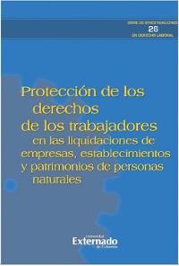 Cover Protección de los derechos de los trabajadores