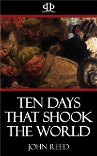 Cover Ten Days that Shook the World