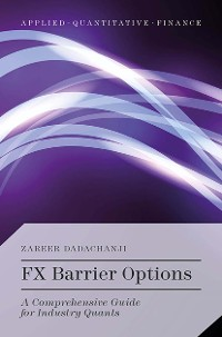 Cover FX Barrier Options