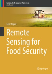 Cover Remote Sensing for Food Security