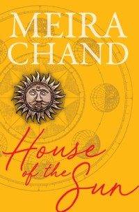 Cover House of the Sun