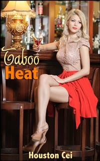Cover Taboo Heat