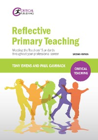 Cover Reflective Primary Teaching