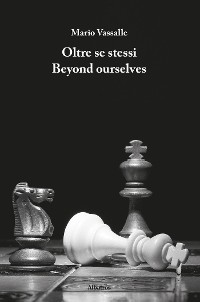 Cover Oltre se stessi Beyond ourselves