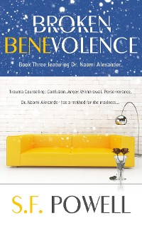 Cover Broken Benevolence
