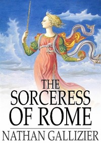 Cover Sorceress of Rome