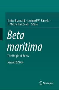 Cover Beta maritima