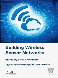 Cover Building Wireless Sensor Networks