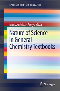Cover Nature of Science in General Chemistry Textbooks