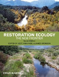 Cover Restoration Ecology