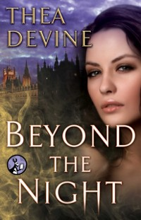 Cover Beyond the Night