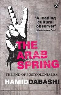 Cover Arab Spring