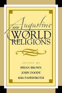 Cover Augustine and World Religions