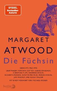 Cover Die Füchsin