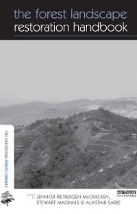 Cover Forest Landscape Restoration Handbook