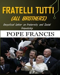 Cover Fratelli Tutti (All Brothers)
