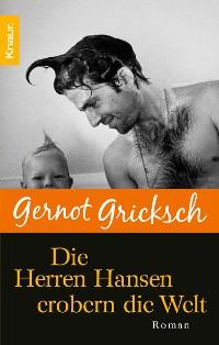 Cover Die Herren Hansen erobern die Welt