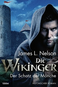 Cover Die Wikinger - Der Schatz der Mönche