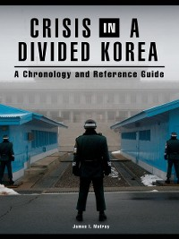 Cover Crisis in a Divided Korea