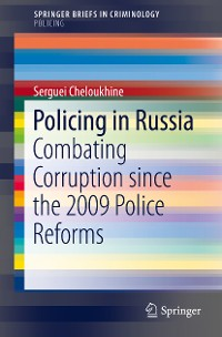 Cover Policing in Russia