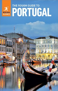 Cover The Rough Guide to Portugal (Travel Guide eBook)
