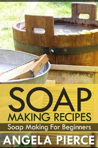 Cover Soap Making Recipes