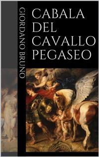 Cover Cabala del Cavallo Pegaseo