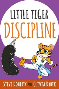Cover Little Tiger- Discipline