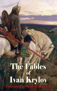 Cover The Fables of Ivan Krylov