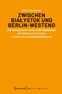 Cover Zwischen Bialystok und Berlin-Westend
