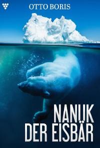 Cover Nanuk  – Abenteuerroman