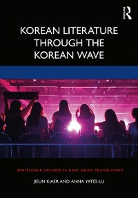 Cover Korean Literature Through the Korean Wave