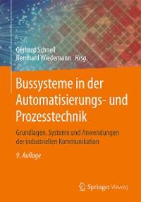 Cover Bussysteme in der Automatisierungs- und Prozesstechnik