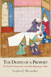 Cover The Death of a Prophet