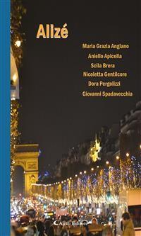 Cover Alizé