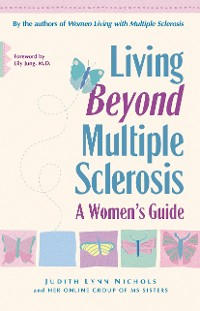 Cover Living Beyond Multiple Sclerosis