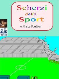 Cover Scherzi Dello Sport