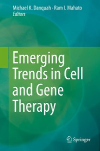 Cover Emerging Trends in Cell and Gene Therapy
