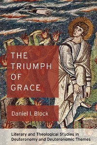 Cover The Triumph of Grace