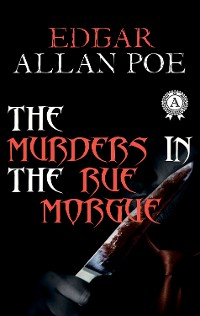 Cover The Murders in the Rue Morgue