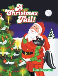 Cover A Christmas Tail!