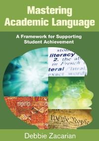 Cover Mastering Academic Language