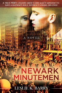 Cover Newark Minutemen