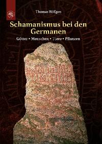Cover Schamanismus bei den Germanen