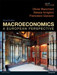 Cover Macroeconomics:  A European Perspective