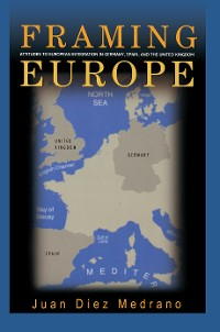 Cover Framing Europe